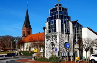 Ferienhaus in Bad Fallingbostel