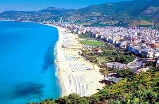 Ferienwohnung Alanya