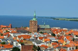 Ferienwohnung Stralsund