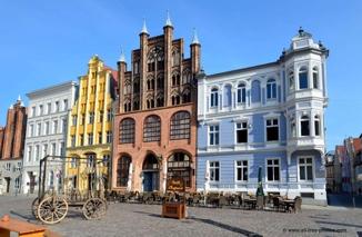 Urlaub in Mecklenburg Vorpommern