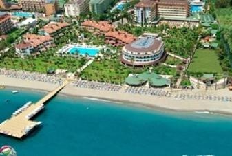 Villa zu Mieten in Belek Antalya